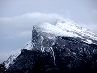 Cloud on Rundle