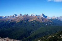 Allan/ Collembolla and 4 peaks of Lougheed